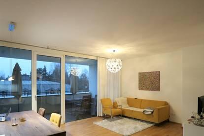 Moderne 3-Zimmer-Wohnung in Mülln