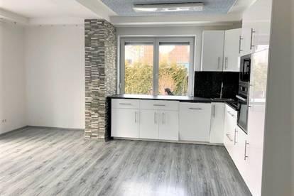 Gemütliche 2-Zimmer-Wohnung mit schöner Terrasse in Itzling