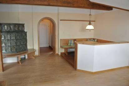 Perfekte Familienwohnung mit 4-Zimmer und Terrasse in Aigen