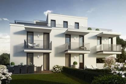 Leopoldskron: Perfekt geschnittene 2-Zimmer-Wohnung in ruhiger Lage