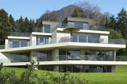 Salzburg/Parsch: Großzügige 2-Zimmer Gartenwohnung!