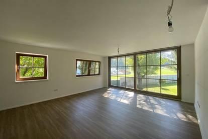 Elsbethen: Generalsanierte 2-Zimmer-Wohnung - ERSTBEZUG!