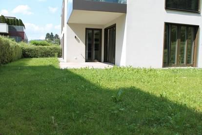 Elsbethen: Ruhig gelegene 3-Zimmer-Gartenwohnung!