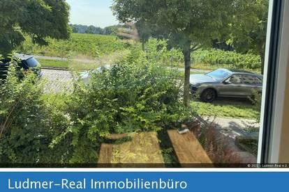 Ideal gelegene 3-Zimmerwohnung mit Blick auf den Weinberg in Dornbach