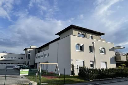 Neuwertige 2-Zimmer Mietwohnung in Villach-Auen, Nähe Infineon