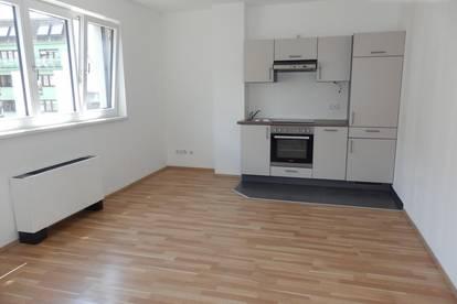 Perfekte 2 Zimmer NB Wohnung - ZWEITBEZUG, TOLLE AUFTEILUNG!