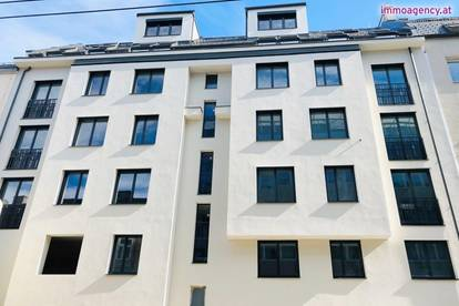 SMART LIVING - trendiges Neubauprojekt