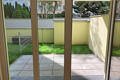 HZ-4, 50m2 ZWEITBEZUG NEUBAU-Whg. + 22m2 Garten!