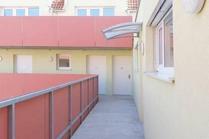 2 Zimmer - Wohnung - barrierefreier ERSTBEZUG nahe Fußgängerzone und Landesklinikum im Zentrum von Wiener Neustadt