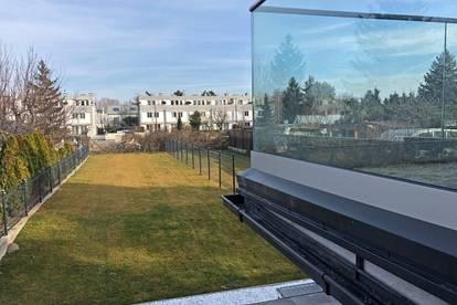 ERSTBEZUG - 3 Zimmer - 81m2 NEUBAU-Whg.+ 230m2 Garten/Terrasse! Grünruhelage