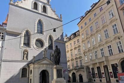 Wohnen am Franziskanerplatz!