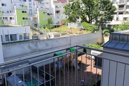 2.OG - 50m2 NEUBAU-Wohnung+ 5m2 Balkon, U3-Kendlerstraße!