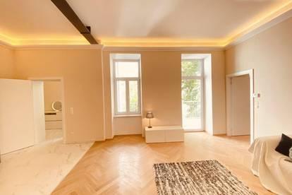 Klassische Altbauwohnung, schnapp dir die Wohnung!