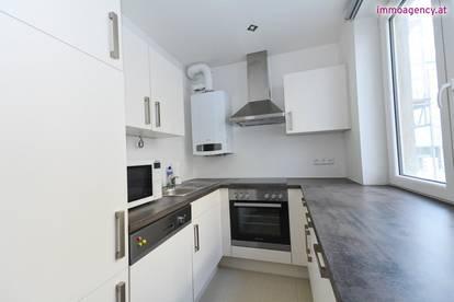 Gemütliche 48 m² Wohnung mit 2 Zimmern