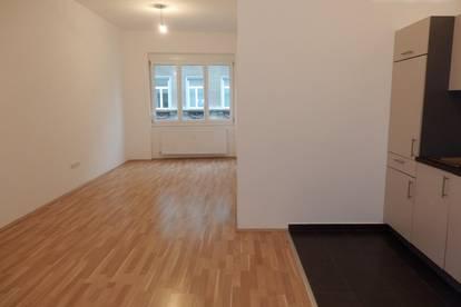 Herrlich großzügige 2 Zi NB-Wohnung mit perfekter Aufteilung - gleich bei U4 !!