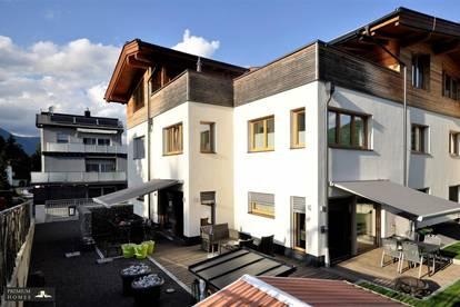 REITH I.A. - 3 Zimmer Eigentumswohnung - Sonnige Ausrichtung bietet weiten Blick ins Grün und in die Tiroler Bergwelt - 3 Tiefgaragenplätze und Garten