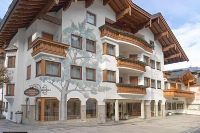 MAYRHOFEN im Zillertal - Verkaufsfläche/Geschäftsfläche in Zentrumslage/Hauptstraße von Mayrhofen - ca. 125 m²