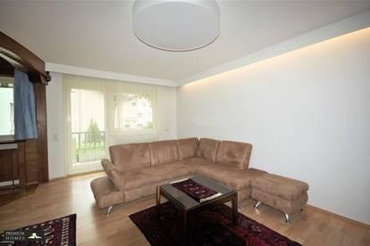 WÖRGL - 4 - Zimmer Mietwohnung mit Süd- und Nordbalkon, Ladestraße