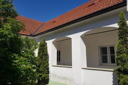 Wunderschöner Arkadenhof - Nähe Pinkafeld
