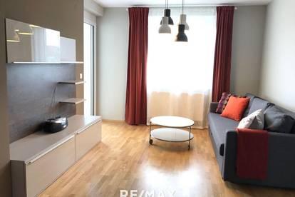 Hübsche Wohnung in Neusiedl am See