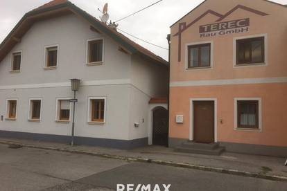 Spezielles Wohnen - Arbeiten - in zwei Häusern auf einem Grundstück