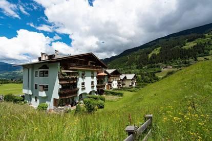 4 Zimmer Wohnung in Jochberg