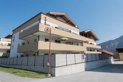 Maisionetten Penthouse Wohnung in Schwoich