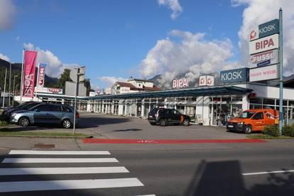Geschäftsfläche in Reutte