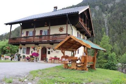 Freitzeitwohnsitz in Biberwier