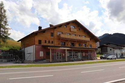 Restaurant am Fuße  vom Neunerköpfle