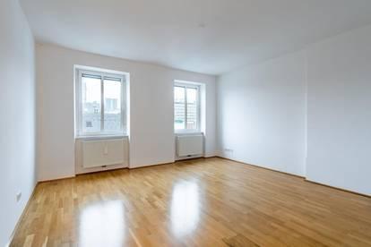 2 Zimmer Dachgeschoß-Apartment mitten in Klagenfurt