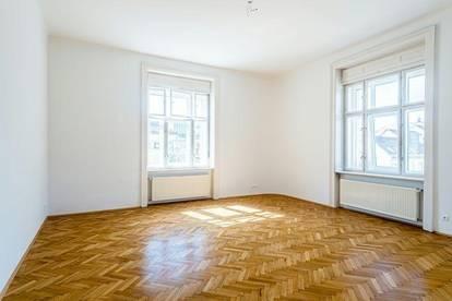4 Zimmer-Wohnung nahe dem Neuen Platz