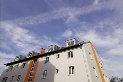 Gemütliche DG Wohnung in Dreistetten (Markt Piesting) mit Blick ins Grüne!