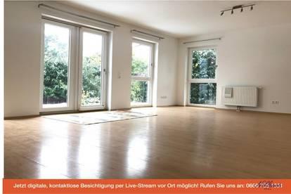 Viel Raum in ruhiger Lage! Großzügiges Einfamilienhaus Nähe Siemens City!