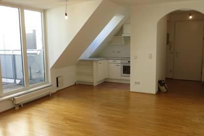 Zwei Zimmer mit Terrasse in Hofruhelage!! Nähe U3 Schlachthausgasse
