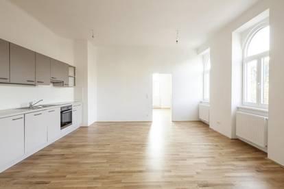 Elegante 2 Zimmer-Wohnung, Nähe Hugo Wolf Park