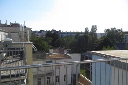 Familien-/WG-Hit mit 4 Zimmer + Terrasse bei U3 Zippererstraße