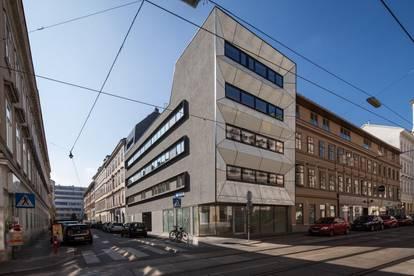 Großzügige, freundliche 3 Zimmer-Wohnung, Nähe Mariahilfer Straße