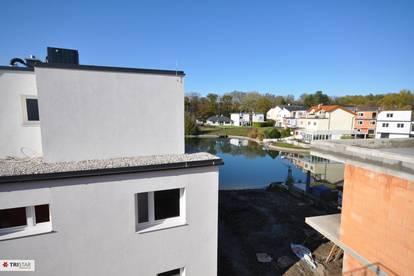 Wunderschöne Doppelhaushälfte am Badesee!! (10 Minuten von Schwechat/15 Minuten von der Wien Grenze!)