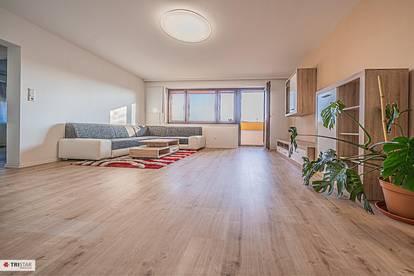 NEU! ++ Sonnige 3 Zimmer FAMILIENWOHNUNG mit LOGGIA ++ MÖBLIERT und Sofort beziehbar ++ Wimpassing An Der Leitha (Wampersdorf) ++