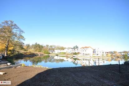 Ideal aufgeteiltes Einfamilienhaus mit direktem Zugang zum Badesee!!