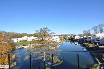 Ihr NEUES Einfamilienhaus mit direktem Zugang zum See!!