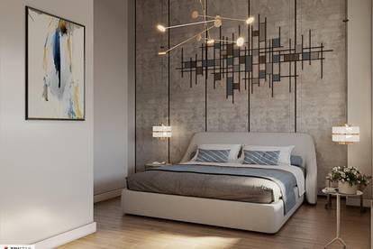 ++TOP++ Perfekt aufgeteilte 4-5 Zimmer Doppelhaushälfte im Zentrum Parndorfs