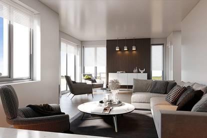 +NEU NEU+ Ideal aufgeteilte 4-5 Zimmer Doppelhaushälfte im Zentrum Parndorfs