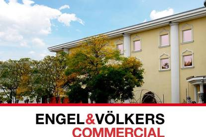 Jedes Zimmer eine Klasse für sich - trendiges Boutique Hotel in Wiener Neustadt