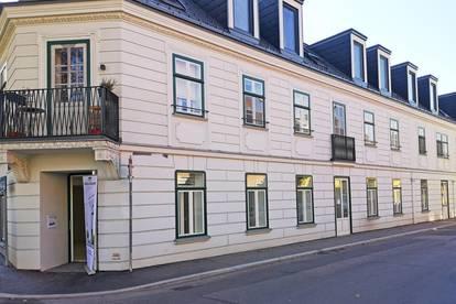 Helle und moderne Ordinations-/Büroräume beim KH St. Josef