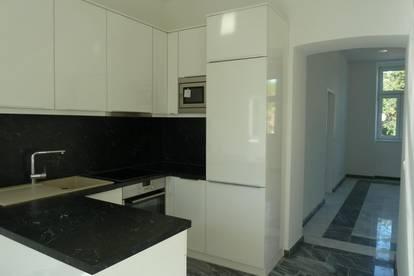 Gepflegte Familienwohnung für Eigennutzung/Anlage