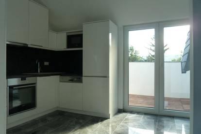 Hübsche 3-Zimmer-Terrassen-Wohnung für Eigenbedarf oder Anlage