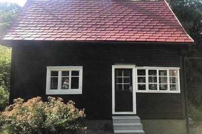 Idyllisches Einfamlienhaus mit Terrasse und Garten in Scheiblingstein
