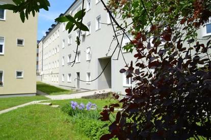 Wohnanlage in der Klagenfurter Innenstadt